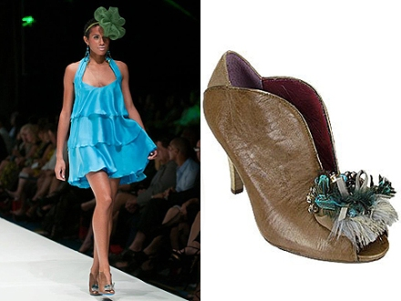 Puerto Rico High Fashion Week 2011