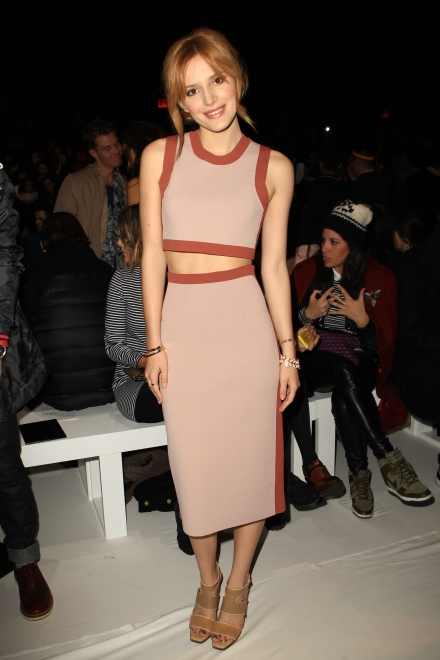005_LACOSTE_FW14-15_NYFS_First_Row_-Bella_Thorne